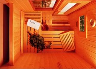 sauna 13